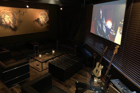4.Hero's Bar|店内