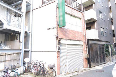 7.小川町雑居ビル|外観