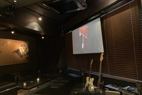 12.Hero's Bar|店内