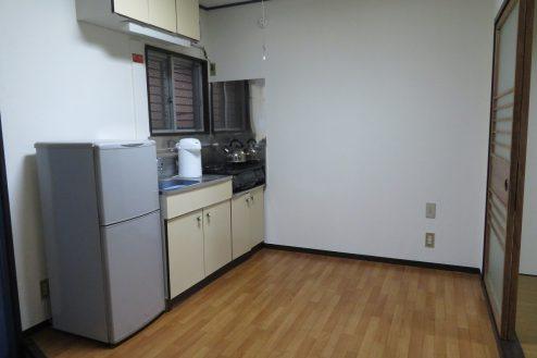 10.大泉学園アパート|室内