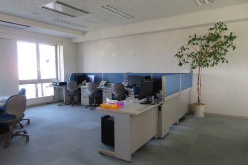 8.東大和オフィス|オフィス