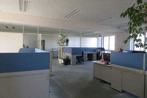 12.東大和オフィス|オフィス