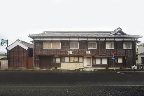13.橋本珈琲キッチンスタジオ|外観