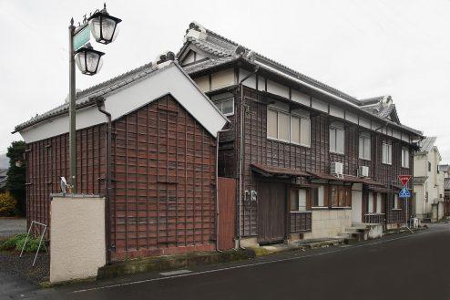 16.橋本珈琲キッチンスタジオ|外観