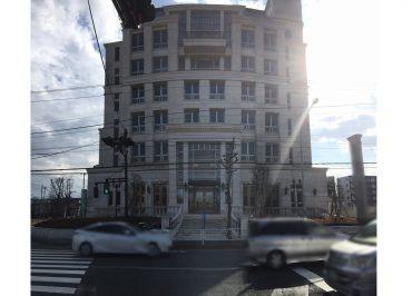 東大和オフィス|ビル・社長室・受付・ロビー・駐車場・1棟・家具付き|東京
