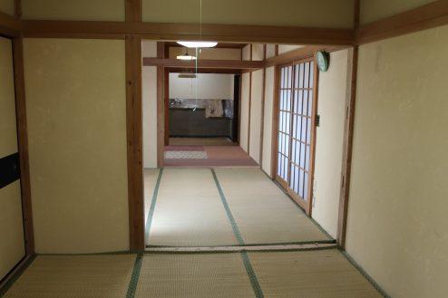 10.昭和レトロアパートスタジオ|和室
