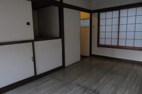21.小川町雑居ビル|ビル内