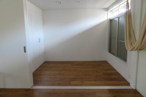 18.大泉学園アパート|室内