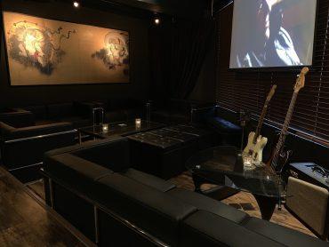 Hero's Bar|隠れ家・密会・バーラウンジ・カウンター・24時間・貸切|東京