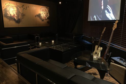 2.Hero's Bar|店内