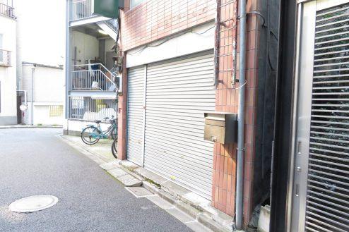 6.小川町雑居ビル|外観