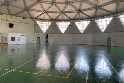 23区内体育館|バスケット・フットサル・屋内スポーツ|東京