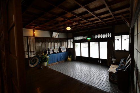 16.橋本旅館スタジオ|玄関