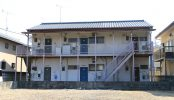 昭和レトロアパートスタジオ|1棟貸し・貸切・和室・キッチン・共用部・外観・ハウススタジオ