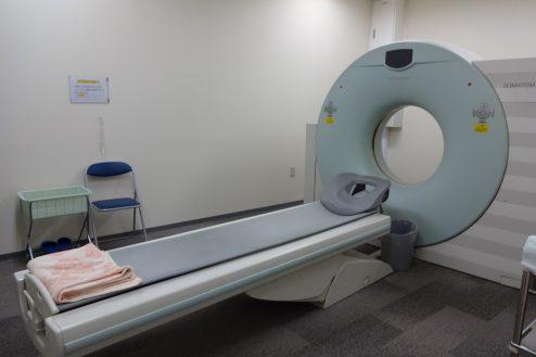 21.墨田区病院|2F・CT