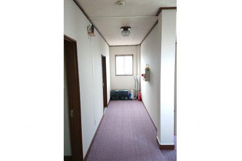 22.橋本旅館スタジオ|廊下