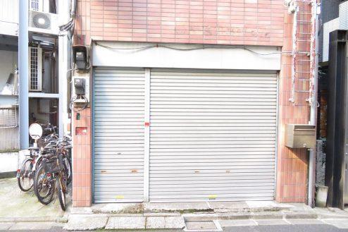 5.小川町雑居ビル|外観
