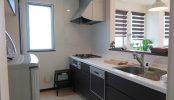 桜上水戸建て|一軒家・広いLDK・洋室・家具・外観・駐車場・ハウススタジオ|東京