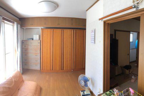 6.平塚戸建て|屋内