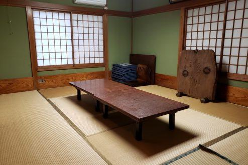 16.扇寿司|1F店内・座敷(10畳)