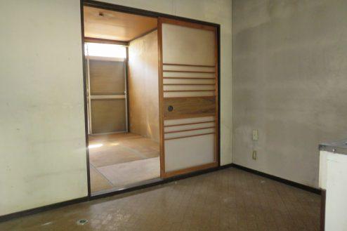 5.大泉学園アパート|室内