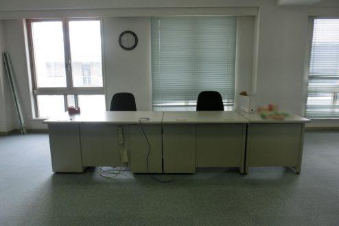 10.東大和オフィス|デスク