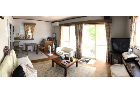平塚戸建て|一軒家・家具・庭・リビングダイニング・洋室・和室・ハウススタジオ