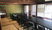 翠州亭・リソルの森|和食レストラン・料亭・庭園・和室・洋室・和風建築