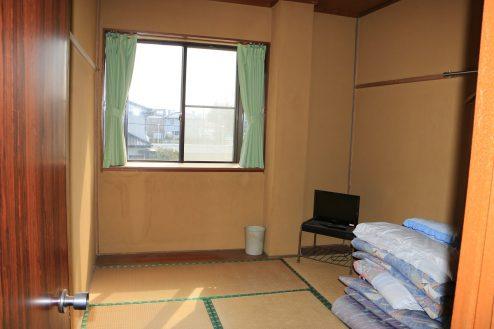 17.大型戸建スタジオ・旧ビジネスホテル|客室(和室)