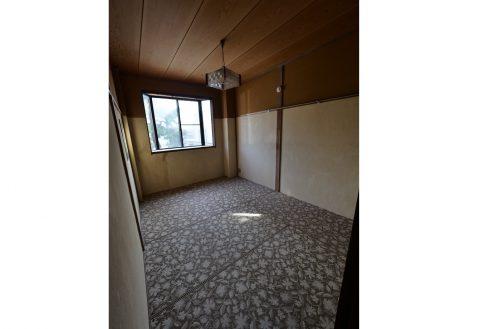 20.大型戸建スタジオ・旧ビジネスホテル|部屋