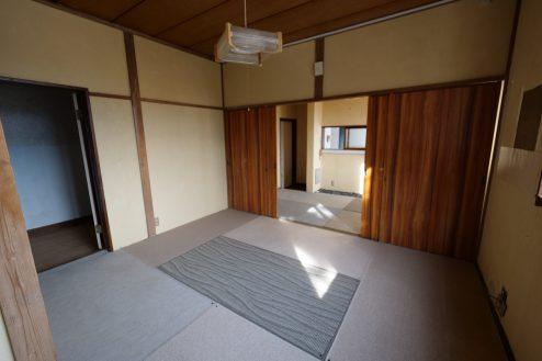21.大型戸建スタジオ・旧ビジネスホテル|管理人室