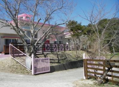 7.ゆうひが丘保育園|外観