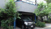 久地戸建て|一軒家・リビングダイニング・家具・浴室・駐車場・外観・スタジオ
