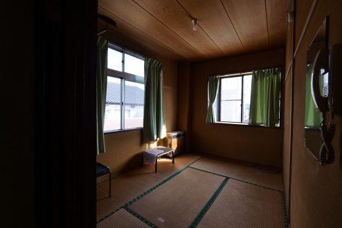 18.大型戸建スタジオ・旧ビジネスホテル|客室(和室)