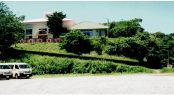 ゆうひが丘保育園|園舎・園庭・遊具・駐車場・田舎・田んぼ・畑