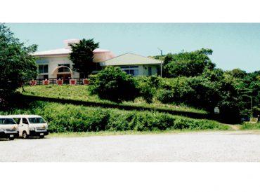 ゆうひが丘保育園(207)|園舎・園庭・遊具・駐車場・田舎・田んぼ・畑