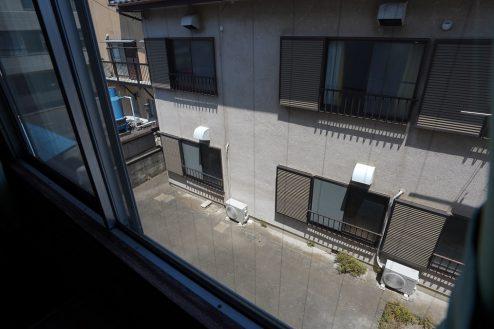 27.大型戸建スタジオ・旧ビジネスホテル|隣接するアパートスタジオ