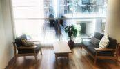 吉祥寺オフィススタジオ|カフェ・外観・共用部・テーブル・カウンター・ソファー|東京