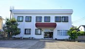 大型戸建スタジオ・旧ビジネスホテル|貸切り・客室・食堂・ロビー・共同浴場・屋上・駐車場