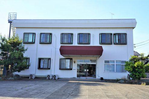 2.大型戸建スタジオ・旧ビジネスホテル|外観