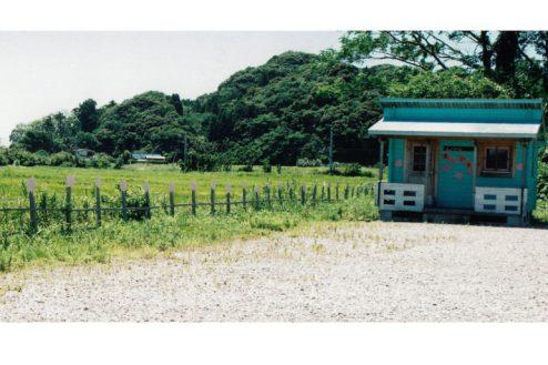 21.ゆうひが丘保育園|駐車場