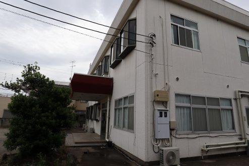 3.大型戸建スタジオ・旧ビジネスホテル|外観