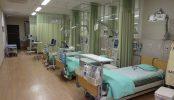 いろどりの国病院|解剖室・人工透析・診察室・食堂・廊下・薬剤・CT・MRI