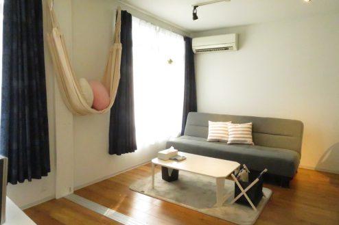 14.大泉学園アパート|室内