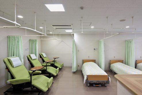 22.草加病院|リカバリー室