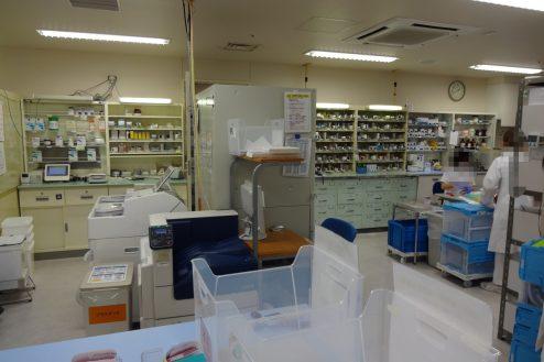 8.いろどりの国病院|薬剤部