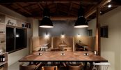 カフェcerchio(チェルキオ)|24時間・窓・ケータリング・ロケ弁