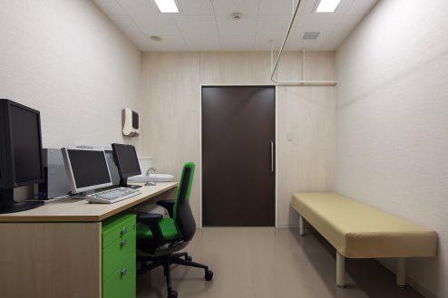 18.草加病院|診察室