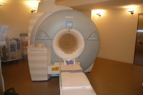 19.草加病院|MRI