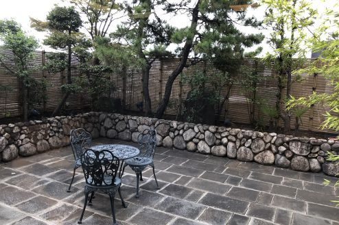 22.江戸一西新井館 4F個室ベランダ